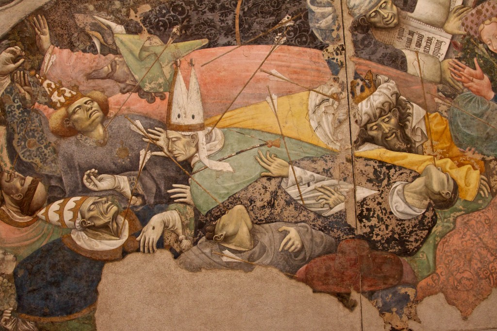 Famous People Who Died of Bubonic Plague | List of ...