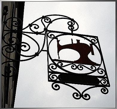 Medieval Guild Signs medieval guild symbols