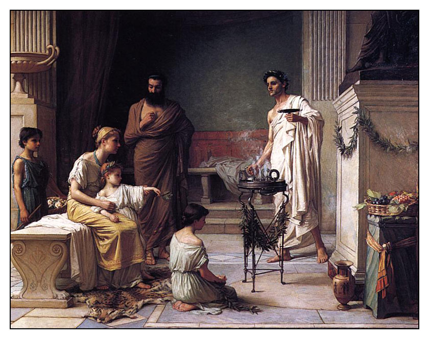 greek and roman influence in psychology The book provides an insight into understanding the traditions and methods of treatment in greek (unani) and roman  galen's influence,  galen on psychology,.