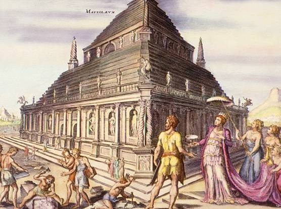 MH Mausoleum