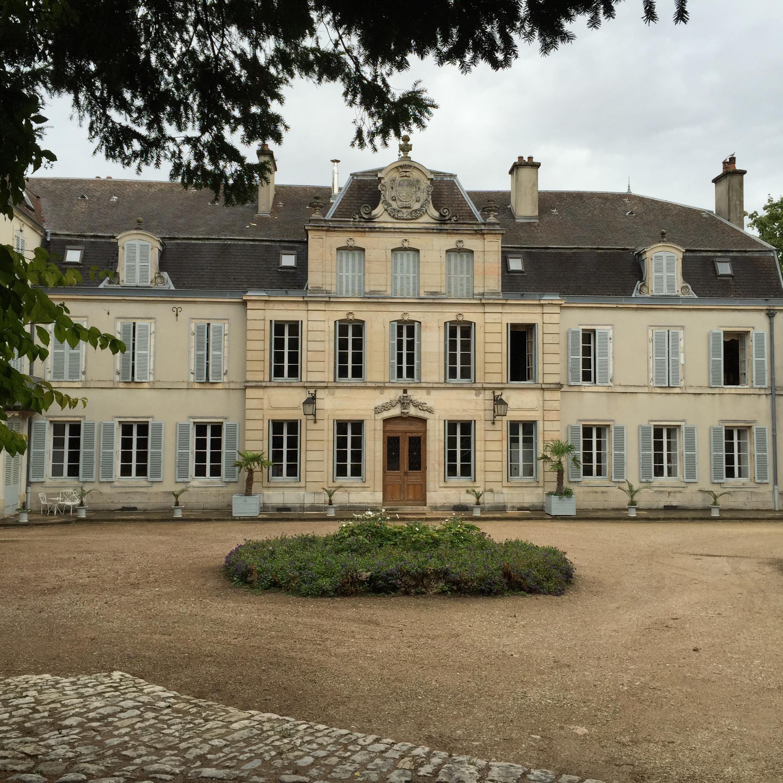 Chateau de Vosne-Romanee